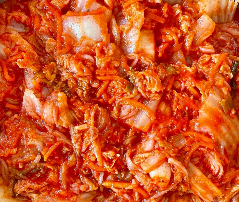 Cultured Club Kimchi